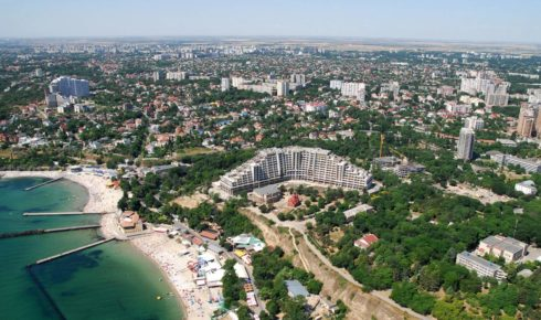 Apartments in Odessa